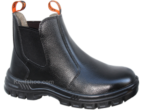 Safety shoes KENT MOLUCAS 78341